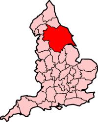 Ursprung Yorkshire Terrier England